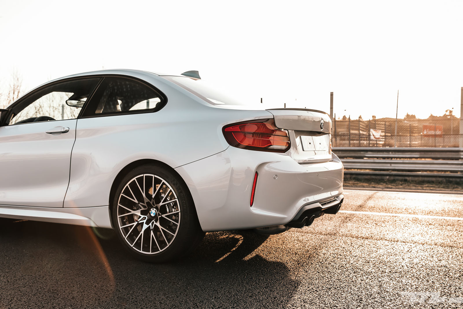 Foto de BMW M2 Competition (prueba) (22/42)