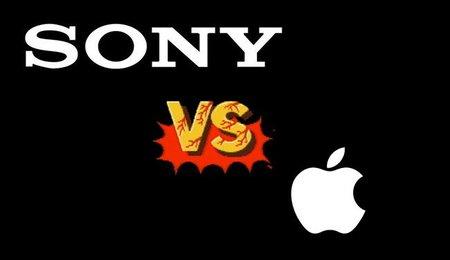 Sony le lanza un pequeño dardo a Apple en el último anuncio de PSP