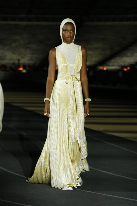 Dior Cruise22 Look 82
