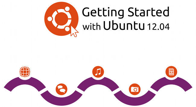 Ubuntu 12.04 Getting Started Manual