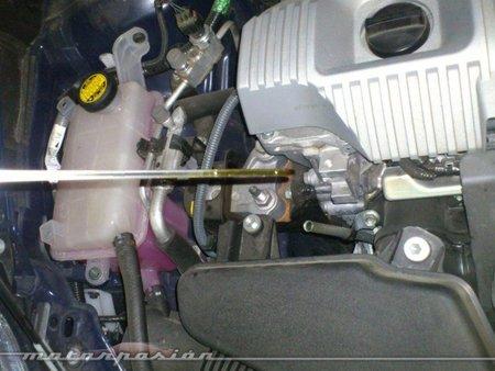 Especial mantenimiento aceites parte 1 - Como sacar aceite del piso ...