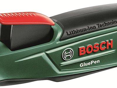 Ideal para manualidades y chapucillas casera: pistola GluePen de Bosch por 32,58 euros con envío gratis