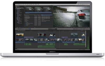 Apple lanza Final Cut Pro X, su nueva visión del software de edición de vídeo profesional