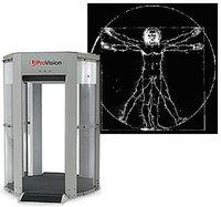 Heathrow comienza a usar los escáneres de cuerpo entero