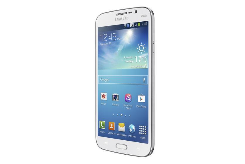 Foto de Samsung Galaxy Mega (11/13)