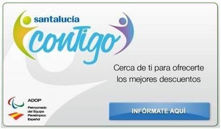 Seguros Santalucía tiene para sus clientes descuentos especiales