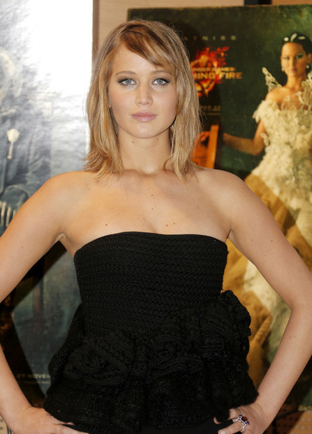 Jennifer Lawrence Festival de Cannes