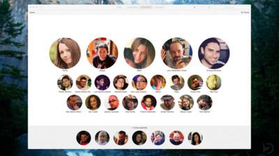La beta de Fotos para OS X Yosemite sigue puliendo su interfaz