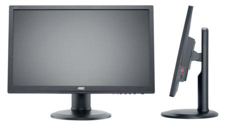 AOC lanza dos nuevos monitores profesionales AMVA