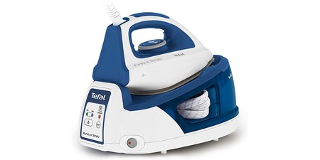Tefal Sv5020 Purely Simply