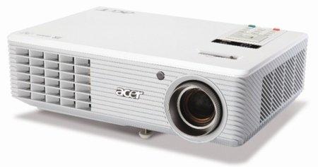Acer H5360BD, cine 3D en tu salón con más compatibilidad