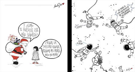 Anita Dice Ilustradoras Feministas