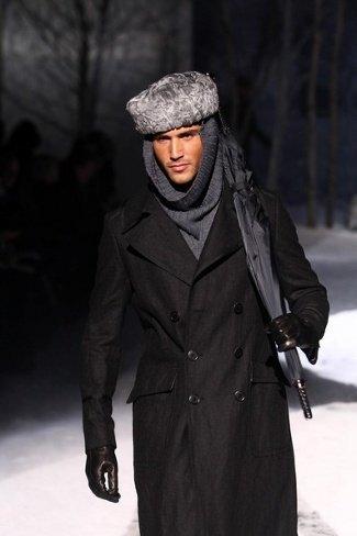 sombrero y gorros para hombre 2011
