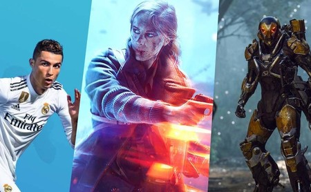 'FIFA 19', 'Anthem', 'Battlefield V' y 'Unravel 2' son los grandes anuncios de Electronic Arts en el E3 2018