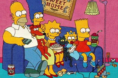 Antena 3 emitirá nuevos capítulo de Los Simpson ¿de verdad?