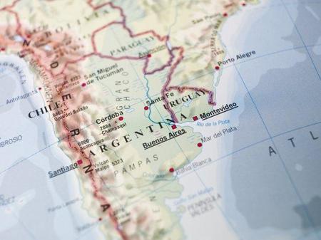 Canal de TV exclusivo sobre viajes y turismo en Argentina