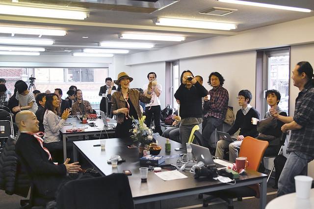 Aclarando conceptos: Una oficina compartida no es un coworking
