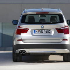Foto 88 de 128 de la galería bmw-x3-2011 en Motorpasión