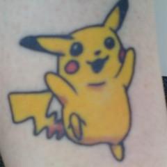 Foto 14 de 14 de la galería tatuajes-de-pokemon en Vida Extra
