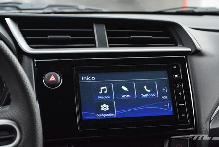 Honda Br V 2020 15