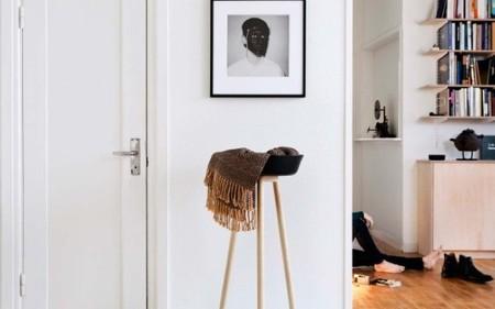 Buddy, un complemento de almacenaje para tu hogar minimalista y muy práctico