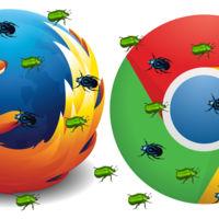Detectan una vulnerabilidad en Chrome y Firefox que permite suplantar URLs