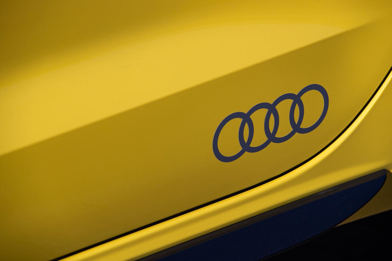Foto de Audi A1 2018, toma de contacto (15/172)