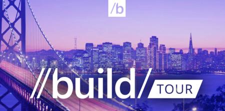 El BUILD 2015 de Microsoft llegará a México el 27 de mayo