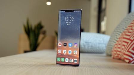 La producción del Huawei Mate 40 se retrasa por el bloqueo de Estados Unidos, según Nikkei