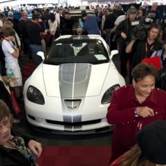 Foto 9 de 12 de la galería 2013-chevrolet-corvette-427-convertible en Motorpasión