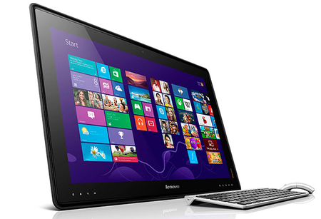 Lenovo IdeaCentre Horizon