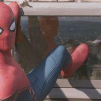 Spidey sobrevuela un helicóptero en este nuevo clip exclusivo de Spider-Man: Homecoming