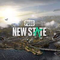PUBG: New State, un nuevo battle royale futurista ambientado en PUBG, llegará a iOS y Android