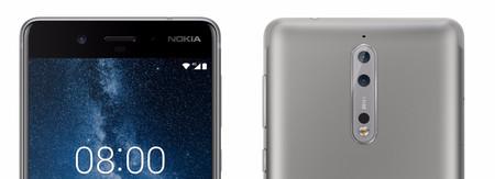 [Actualizado: ya es estable] El Nokia 8 empieza a recibir la beta de Android 9 Pie con importantes novedades