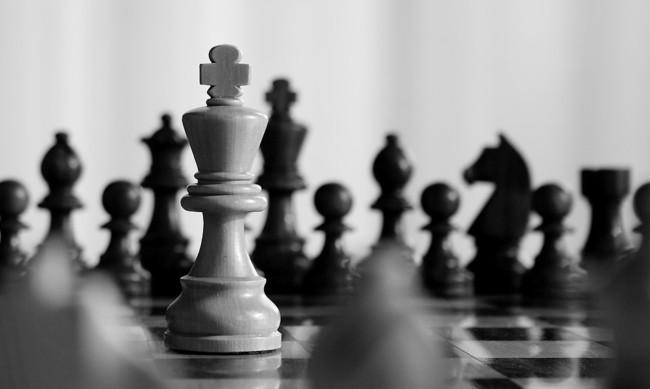 ¿Somos cada vez mejores jugando al ajedrez?