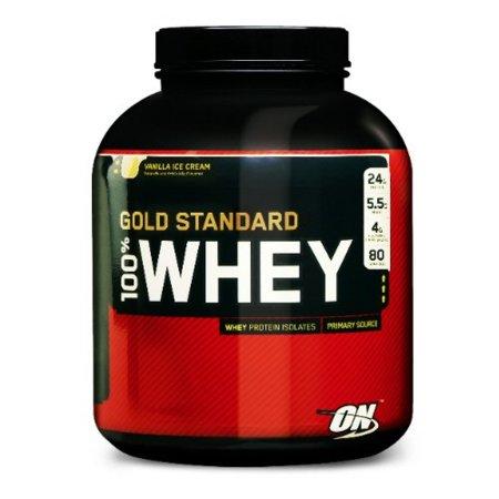 ¿Qué es la proteína de whey?