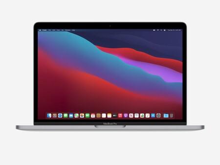 MacBook Pro con M1: el portátil de Apple para profesionales recibe arquitectura ARM, para gráficos hasta cinco veces más rápidos
