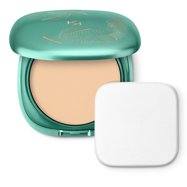 Unexpected Paradise Powder Foundation Spf 50