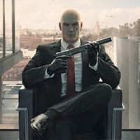 IO interactive celebra su independencia regalando el primer nivel de Hitman en Xbox One, PS4 y PC