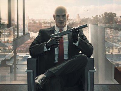 IO interactive celebra su independencia regalando el primer nivel de Hitman en Xbox One, PS4 y PC