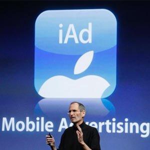 iAd y Steve Jobs