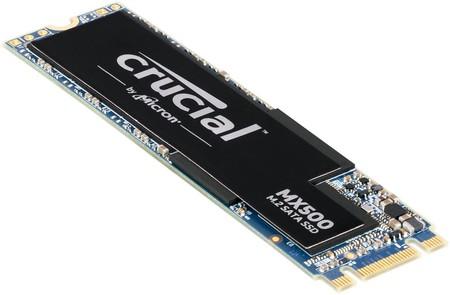 Crucial Mx500 Ct1000mx500ssd4