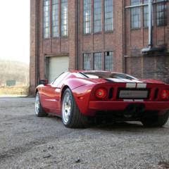 Foto 18 de 51 de la galería ford-gt-by-edo-competition en Motorpasión