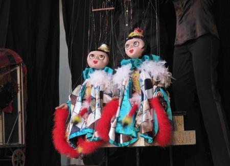 Festival Titirilandia 2012
