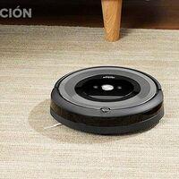 El robot aspirador iRobot Roomba e5154 esta semana cuesta 100 euros menos en Amazon