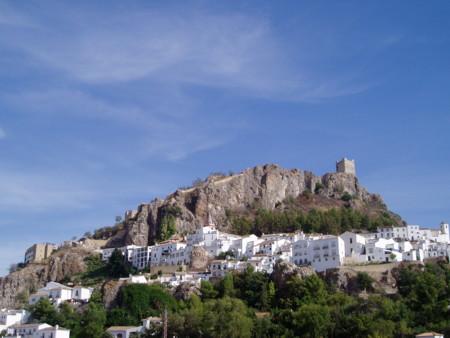 19 pueblos blancos de la Sierra de Cádiz (y IV)
