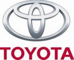 Toyota Supera a GM