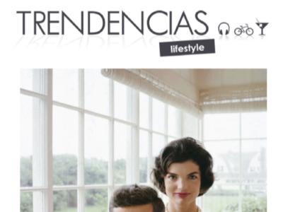Bienvenidos a Trendencias Lifestyle: un espacio para los apasionados de la vida cool