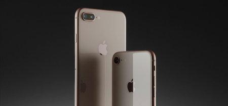 Cómo son el nuevo iPhone 8, 8 Plus y el iPhone X y cuándo pueden ser tuyos