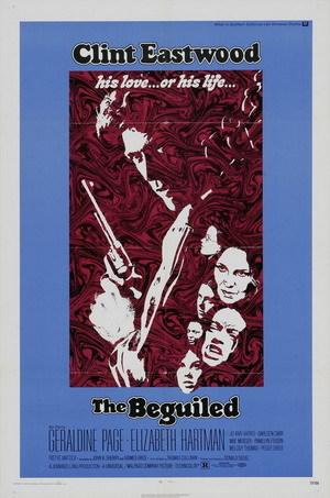 Clint Eastwood: 'El seductor'